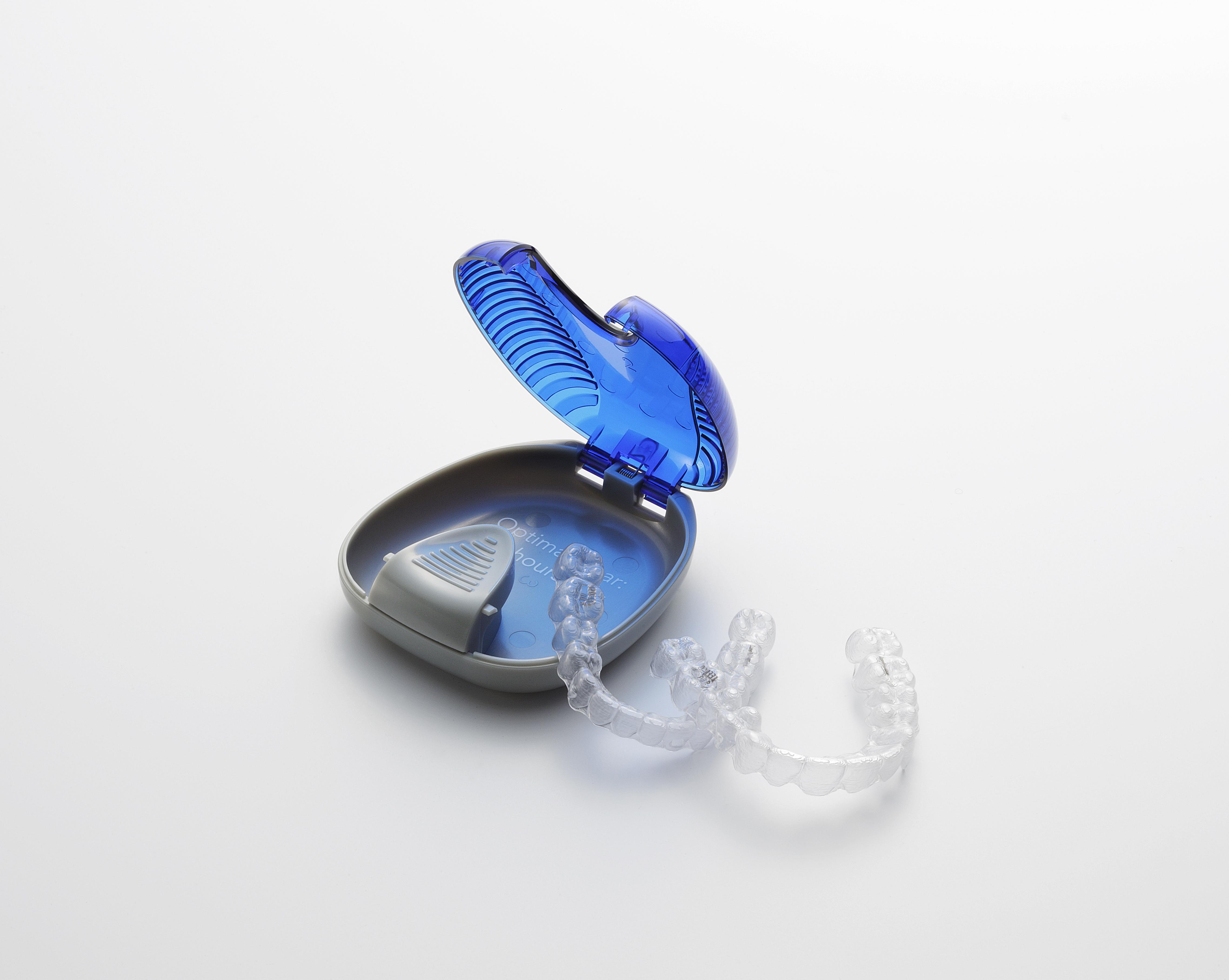 マウスピース型矯正装置の特徴