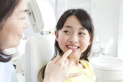 小児歯科で行うこと